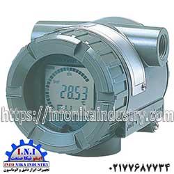 ترانسمیتر دما یوکوگاوا YTA320