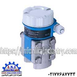 ترانسمیتر اختلاف فشار اندرس هاوزر PMD55