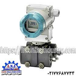 ترانسمیتر اختلاف فشار فیلدباس زیمنس 7MF4335