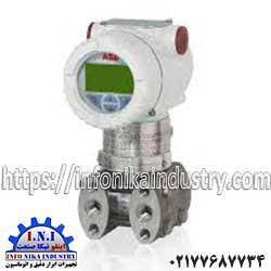 ترانسمیتر اختلاف فشار ( ABB ) ای بی بی سری 2600