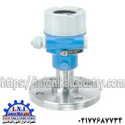 ترانسمیتر فشار اندرس هاوزر PMC51