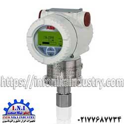 ترانسمیتر فشار ای بی بی 2600T