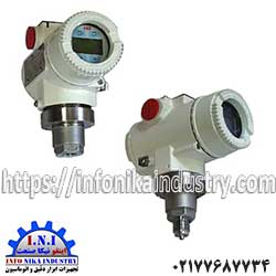 ترانسمیتر فشار ای بی بی 264HS ABB