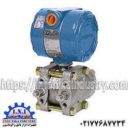 ترانسمیتر فشار روزمونت مدل 1151