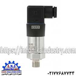 ترانسمیتر فشار ویکا مدل S20