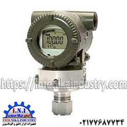 ترانسمیتر فشار یوکوگاوا EJA 530E