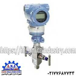 ترانسمیتر فشار روزمونت 3051