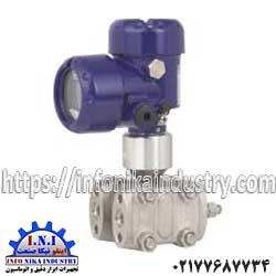 ترانسمیتر اختلاف فشار ویکا مدل DPT-10