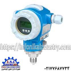 ترانسمیتر فشار اندرس هاوزر PMC71