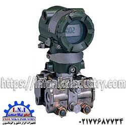 ترانسمیتر فشار یوکوگاوا EJA430A
