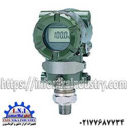 ترانسمیتر فشار یوکوگاوا EJA530A